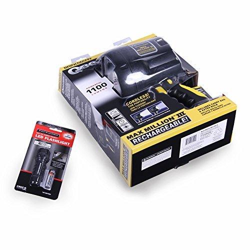 Brinkmann Led Light Kit