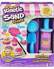 Kinetic Sand 6056925 bakkerij