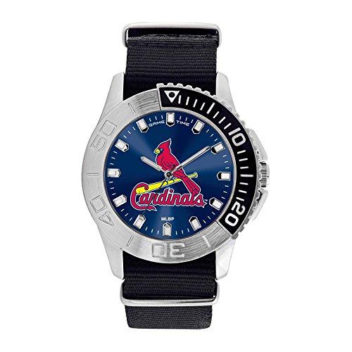 Louis Cardinals Ladies Watch - 9