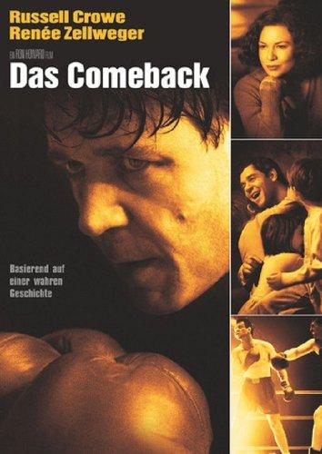 Das Comeback Film
