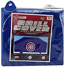 Popular Chicago Cubs Grill Covers