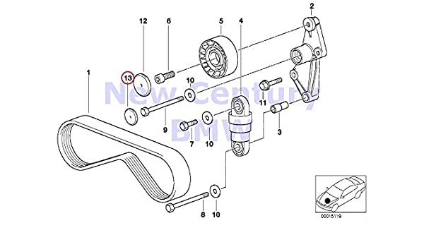 Tapa protectora para calentador de motor y aire acondicionado de BMW, original, 525i 320i 323i 325i 325is 328i M3 M3 3.2 525i 528i 530i 320i 323Ci 323i ...