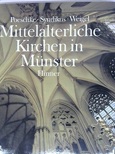Mittelalterliche Kirchen in Munster