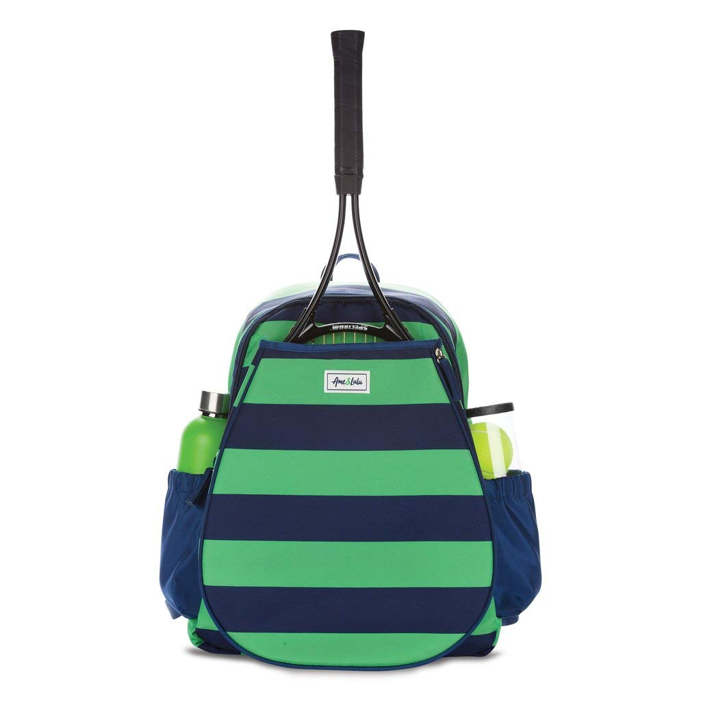 Ame & Lulu Game on Tennis Backpack (Sporty)