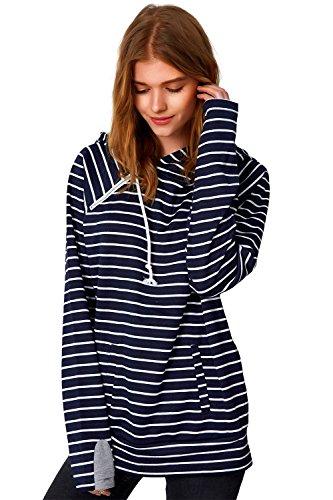 Cupshe Fashion Womens Printing Sweatshirt