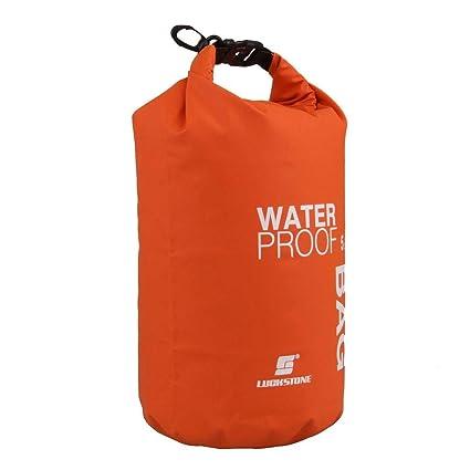 Flotador de natación,boya de seguridad natacion para natación y bolsa seca,para nadadores