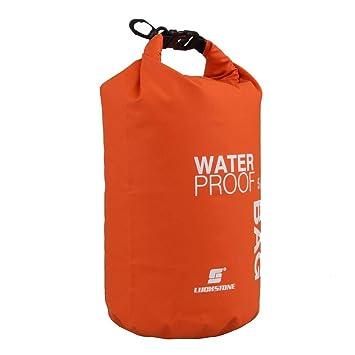 Flotador de natación,boya de seguridad natacion para natación y bolsa seca,para nadadores de aguas abiertas,triatletas,para entrenamiento seguro de natación ...