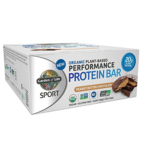Powerbar Performance Energy Bar Peanut Butter Ounce Bars Pack Of 12 Protein Bars