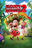 DVD : Cloudy With A Chance Of Meatballs 2