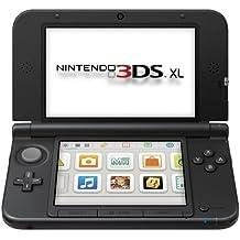 Nintendo 3DS XL - Red/Black