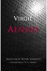 Aeneid (Hackett Classics) Kindle Edition