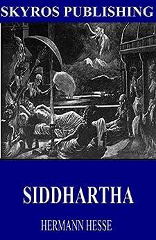 Siddhartha by [Hermann Hesse]