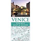 Venice Pocket Map and Guide (DK Eyewitness Travel Guide)