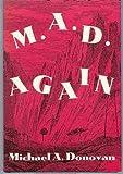 M. A. D. Again, Michael A. Donovan, 0533106605