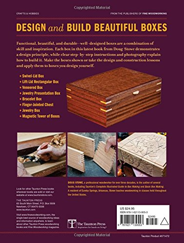 basic box making doug stowe pdf
