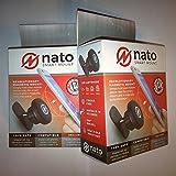 Nato Smart Mount - ( 2 PACK SET) For-Smartphones, Tablets, Devices <