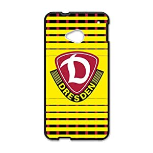 Happy Dynamo Dresden Cell Phone Cell Phone Case for HTC One M7