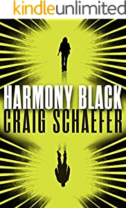 Harmony Black (Harmony Black Series Book 1)