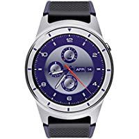 ZTE Quartz Smart Watch for Android Phone - Certified Refurbished