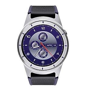 Amazon.com: ZTE Reloj inteligente de cuarzo para teléfono ...