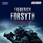 Die Todesliste | Frederick Forsyth
