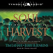 Soul Harvest: The World Takes Sides: Left Behind, Book 4 | Tim LaHaye, Jerry B. Jenkins