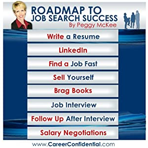 Roadmap to Job Search Success eReport Bundle Audiobook