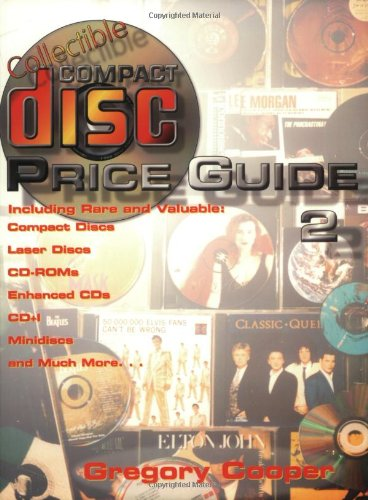 Collectible Compact Disc Price Guide 2