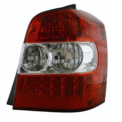 06 Rh Tail Lamp - 3