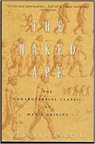 a comparison of humans and other apes in the book the naked ape by desmond morris Compre o livro the naked ape na amazoncombr: confira as ofertas para livros em inglês e importados.