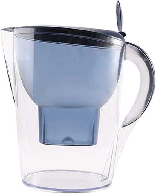 Jarra de agua con filtro para exteriores | Jarra de filtro de agua ...