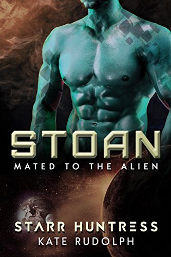 Stoan (Mated to the Alien Book 3) cover