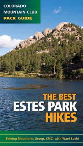 Best Estes Park Hikes Colorado product image