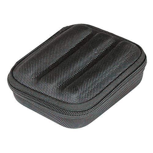 [해외] 하모니카 케이스,하모니카 수납 케이스 박스(지퍼 부착)