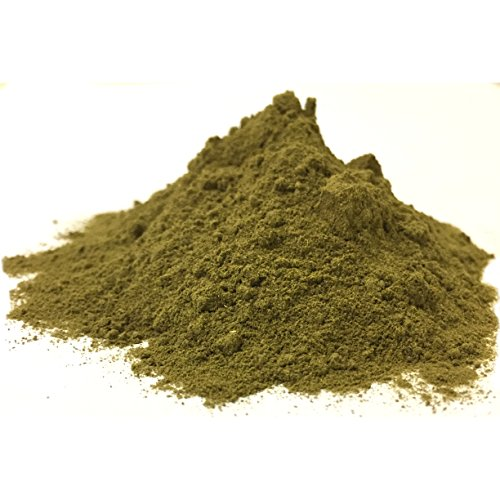 (Best Botanicals Ginkgo Leaf Powder 4 oz.)
