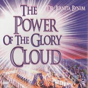 The Power of the Glory Cloud Speech