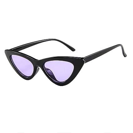 2019 - Gafas de sol elegantes para hombre con doble haz ...