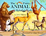 Furry Alphabet Book, Jerry Pallotta, 0516089226
