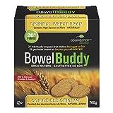 Abundance Naturally Bowel Buddy Bran Wafers - Original Wheat, 700 Gram