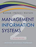 img - for Management Information Systems by R. Kelly Rainer (2013-01-04) book / textbook / text book