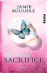 Beautiful Sacrifice: Roman (Maddox-Brüder 3) (German Edition)