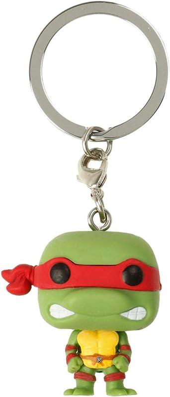 Amazon.com: Pocket POP. Teenage Mutant Ninja Turtles Raphael ...