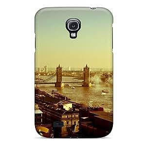 For Galaxy S4 Fashion Designcases-