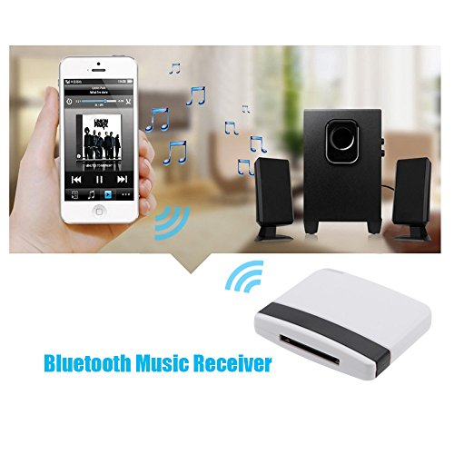 KKmoon Bluetooth A2DP Music Receiver Audio Adapter For