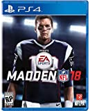 Madden NFL 18 (輸入版:北米) - PS4