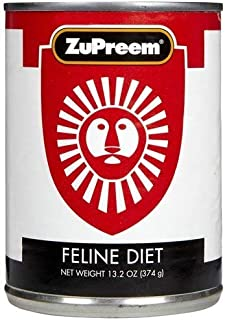 product image for ZuPreem Exotic Feline Canned Food 12-13.2 Oz Cans