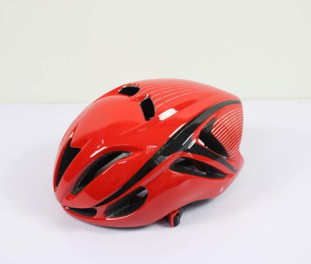 Relddd Bicycle Helmet Made of EPS+PCFahrrad Helm Hergestellt von Eps + pc Einteilige Reiten Helm pneumatische 4 D Fahrrad Helm Mountain Bike Helm