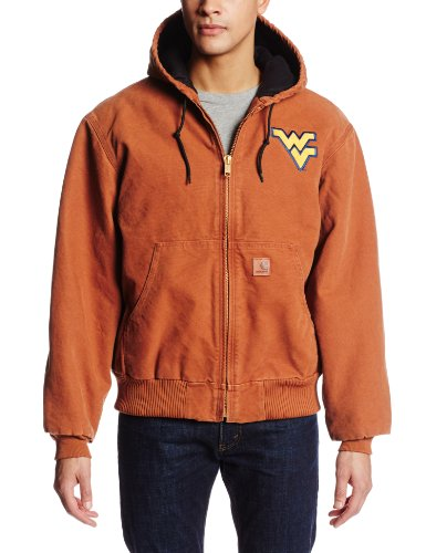 Virginia Mountaineers Quilted Flannel Sandstone