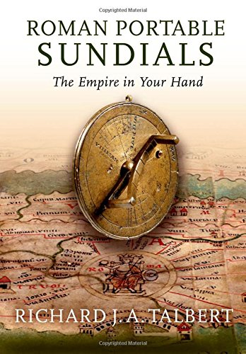 Roman Portable Sundials: The Empire in your Hand