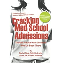 Cracking Med School Admissions: Trusted Advice from Students Who've Been There